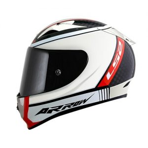 CAPACETE LS2 ARROW C INDY