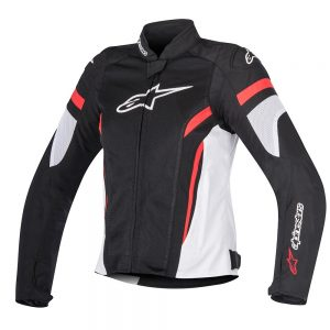 JAQUETA ALPINESTARS STELLA T-GP PLUS R V2 AIR