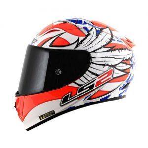 CAPACETE LS2 ARROW R FREEDOM