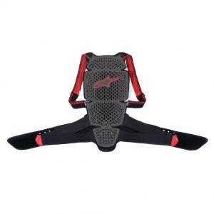 PROTETOR ALPINESTARS NUCLEON KR-CELL