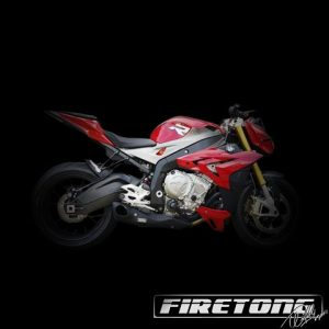BMW S1000 R 2013-17 WILLY MADE