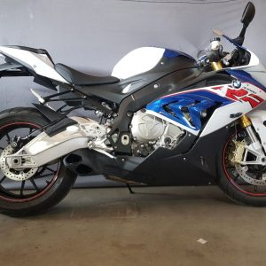 BMW S1000 RR 2018 Willy Made