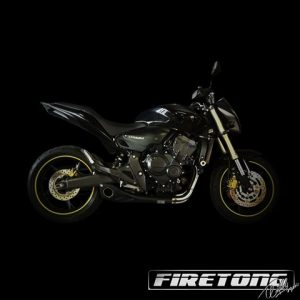 HONDA CB 600F 2008-14 WILLY MADE