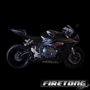 HONDA CBR 1000RR 2008-11 WILLY MADE