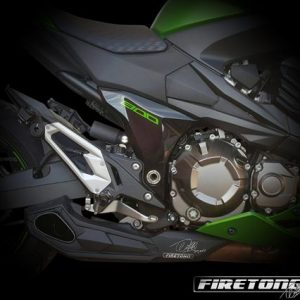 KAWASAKI Z800 2013-18 WILLY MADE