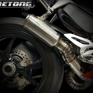 Ducati Panigale 1199 2010-17 Flame II